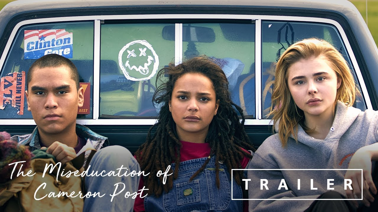 The Miseducation of Cameron Post - Official Trailer
