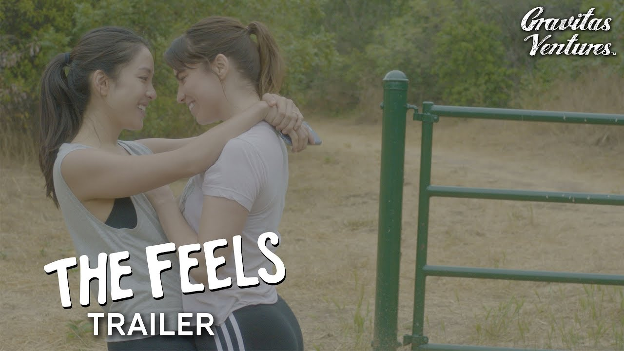 The Feels (2018) Trailer
