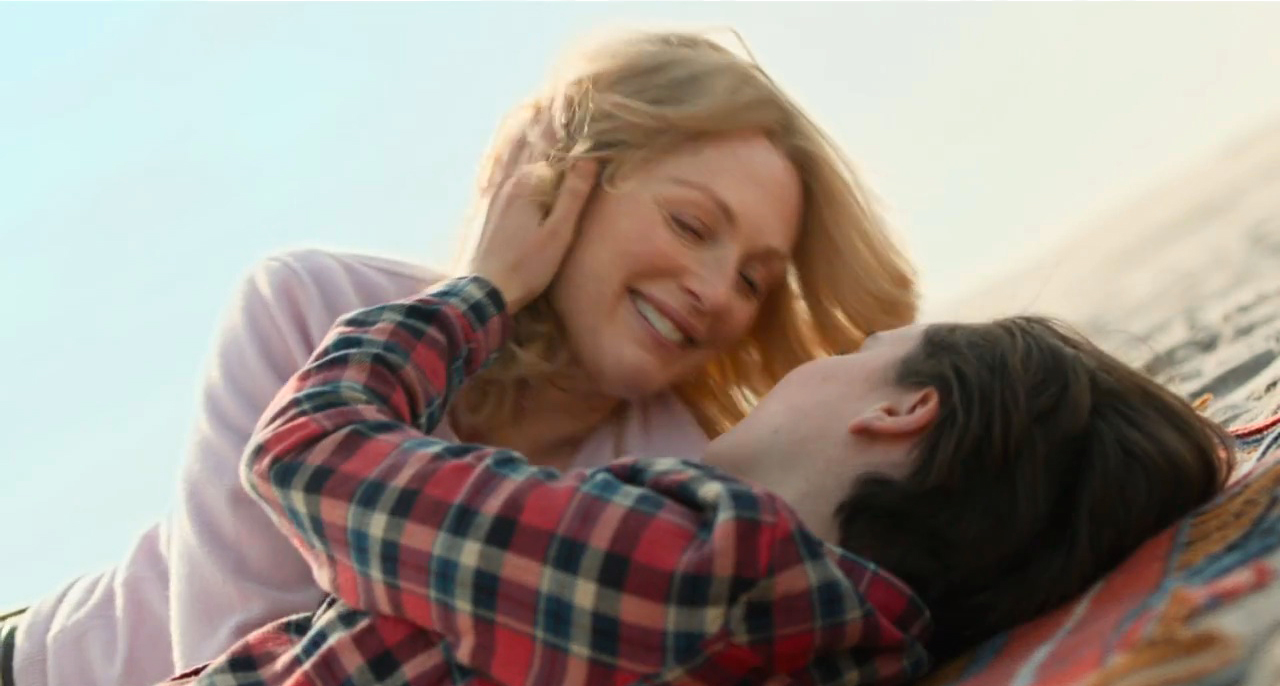 Freeheld - Trailer (Miley Cyrus