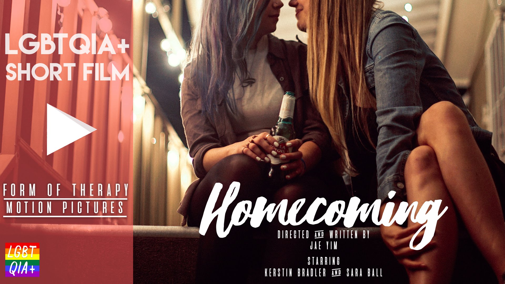 Homecoming (Short Film)