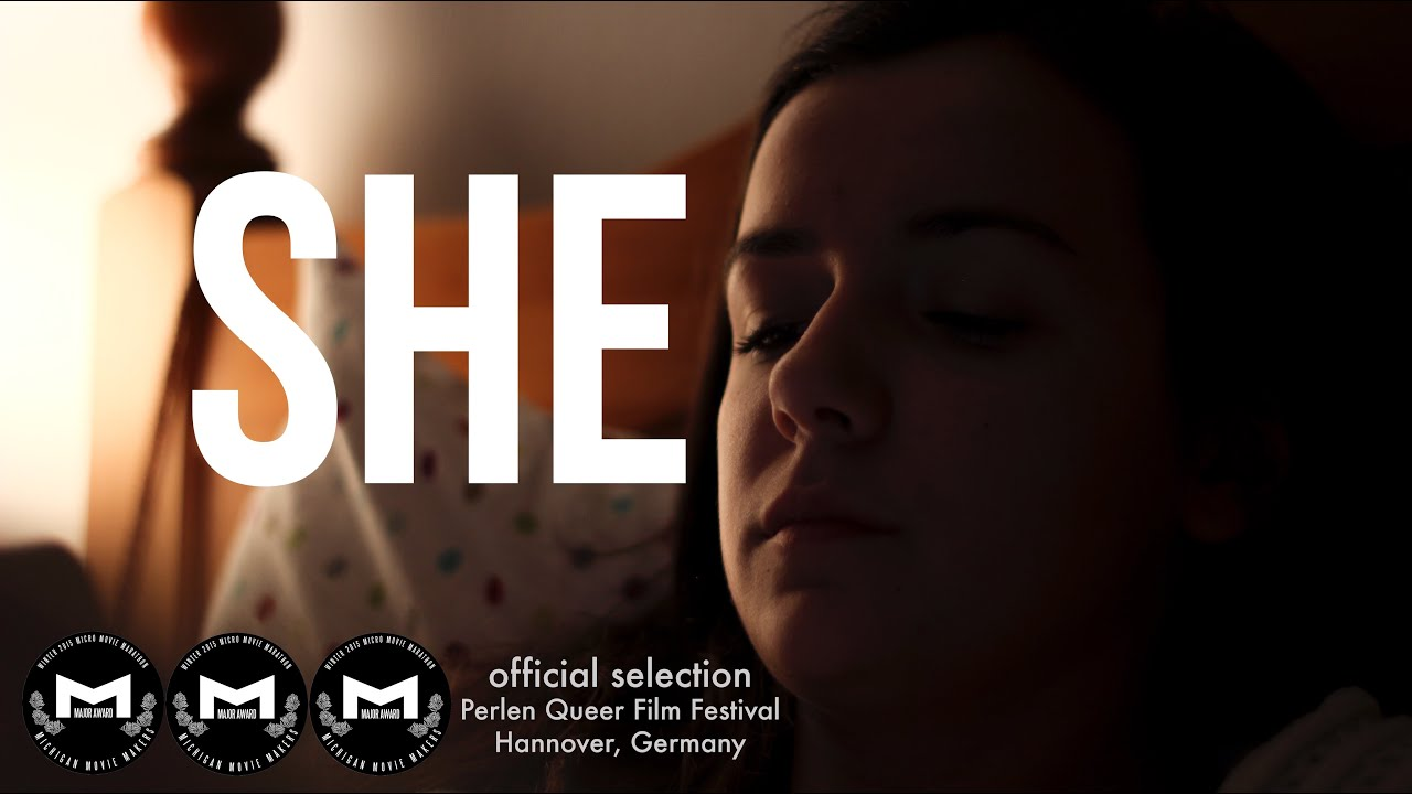 She (Short Film)