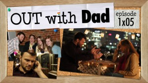 Out With Dad - 1.05
