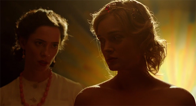Professor Marston & The Wonder Women - Trailer